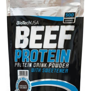 BioTech BEEF Protein (500 гр)