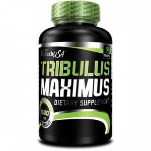 BioTech Tribulus Maximus (90 таб)