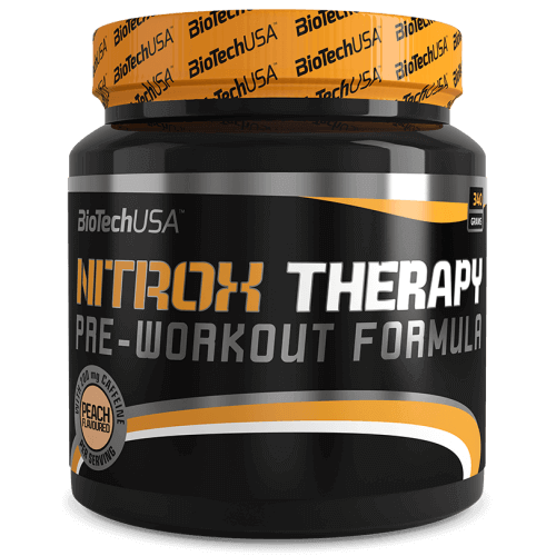 BioTech Nitrox Therapy (340 гр)