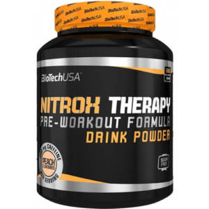 BioTech Nitrox Therapy (680 гр)