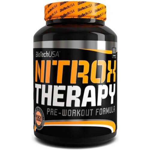 BioTech Nitrox Therapy (405 гр)