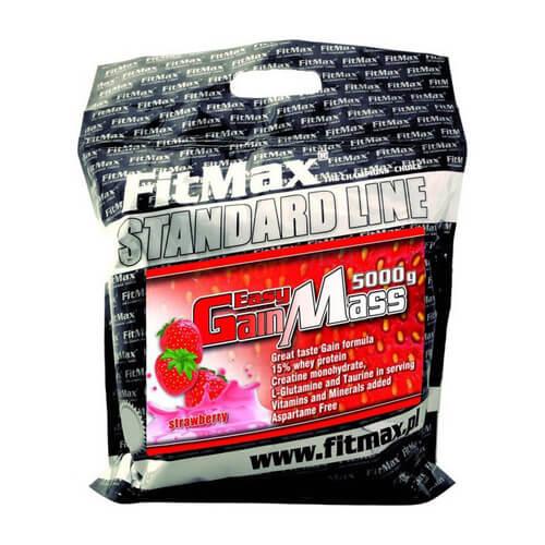 FitMax Easy Gain Mass (5000 гр)