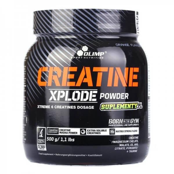 Olimp Creatine Xplode (500 гр)