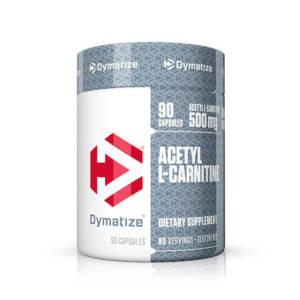 Dymatize Acetyl L-Carnitine (90 caps)