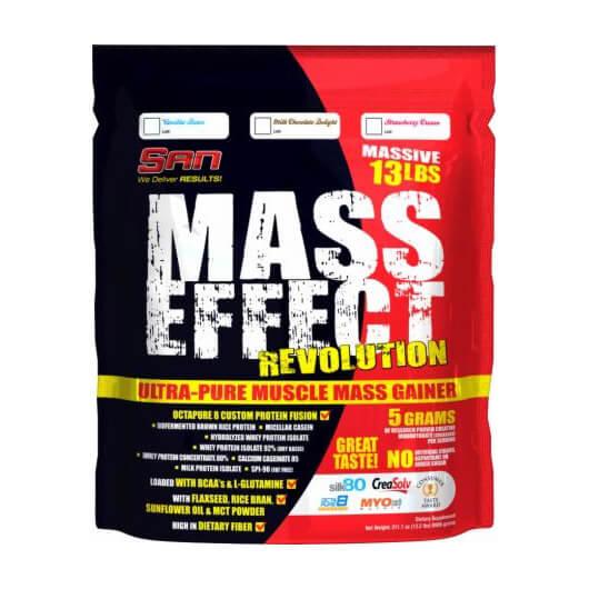 SAN Mass Effect Revolution (6000 гр)