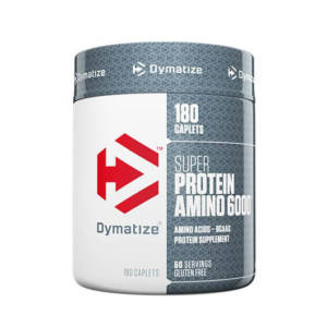 Dymatize Super Protein Amino 6000 (180 таб)