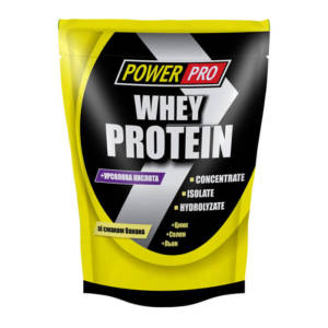Power Pro Whey Protein (1000 гр)