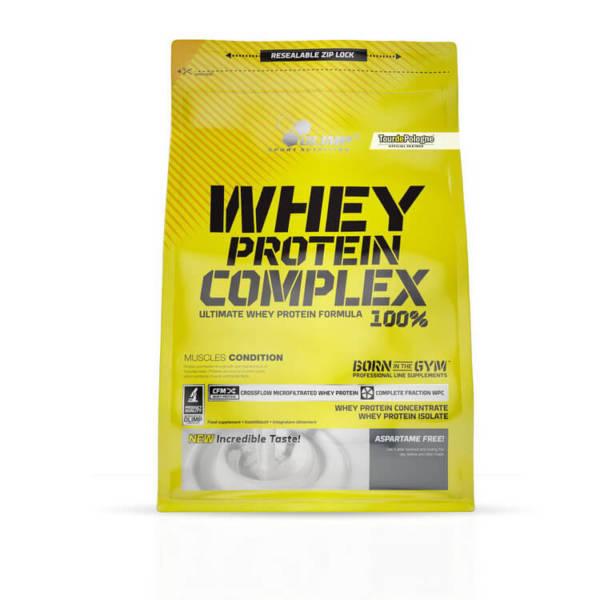 Olimp Whey Protein Complex 100% (500 гр)