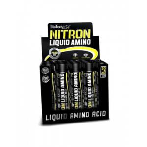 BioTech Nitron Liquid Amino (20 x 25 ml)