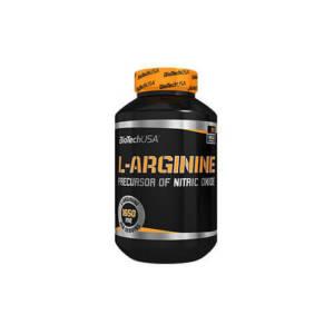 BioTech L-Arginine Mega Caps (90 caps)