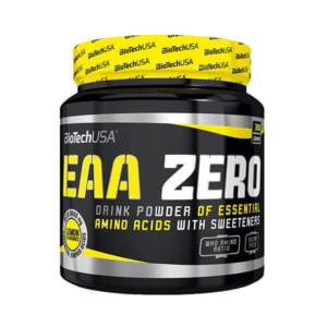 BioTech EAA ZERO (330 гр)