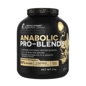 Kevin Levrone Anabolic Pro-Blend 5 (2000 гр)