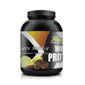 Power Pro Whey Protein (2000 гр)