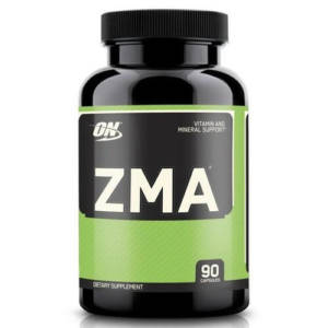 Optimum Nutrition ZMA (90 caps)
