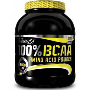 BioTech 100% BCAA (400 гр)