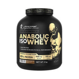 Kevin Levrone Anaboliс ISO Whey (2000 гр)