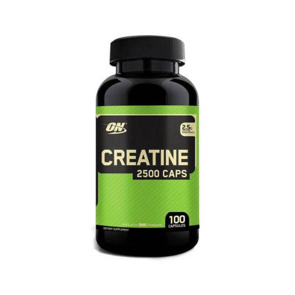Optimum Nutrition Creatine 2500 (100 caps)
