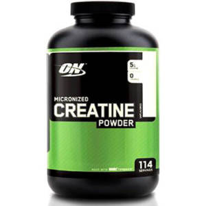 Optimum Nutrition Creatine (600 гр)