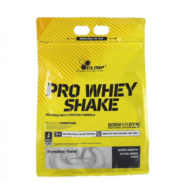 Olimp Pro Whey Shake (700 гр)