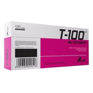 Olimp T-100 Male Testo Booster (120 caps)