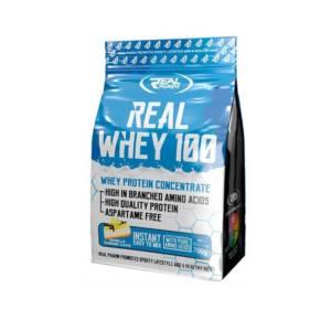 Real Pharm Real Whey 100 (700 гр)