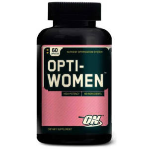 Optimum Nutrition Opti-Women (60 caps)