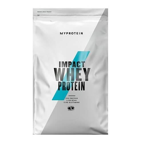 MyProtein Impact Whey Protein (2500 гр)