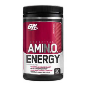 Optimum Nutrition Amino Energy (300 гр)