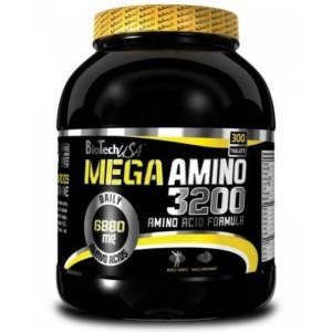 BioTech Mega Amino (300 таб)