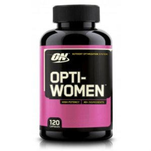 Optimum Nutrition Opti-Women (120 caps)