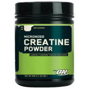 Optimum Nutrition Creatine (2000 гр)
