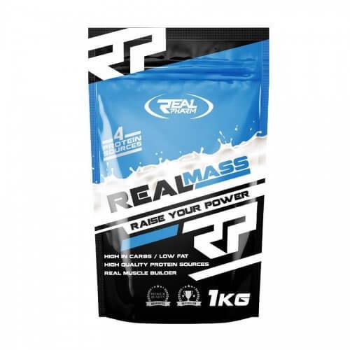 Real Pharm Real Mass (1000 гр)