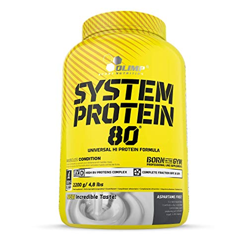Olimp System Protein 80 (2270 гр)