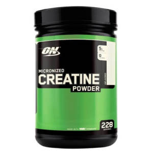 Optimum Nutrition Creatine (1200 гр)