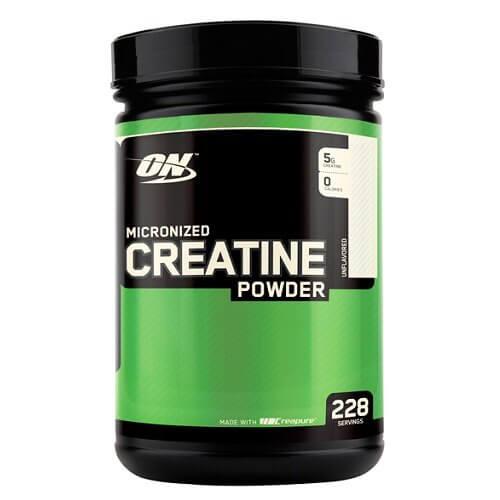 Optimum Nutrition Creatine (1200 гр)