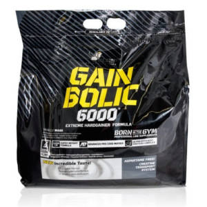 Olimp Gain Bolic 6000 (6800гр)