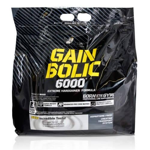 Olimp Gain Bolic 6000 (6800гр)