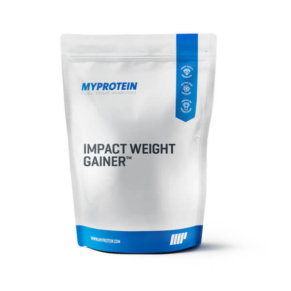 MyProtein Impact Weight Gainer (5000 гр)