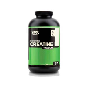 Optimum Nutrition Creatine (300 гр)