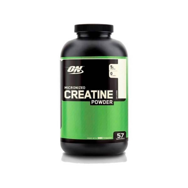 Optimum Nutrition Creatine (300 гр)