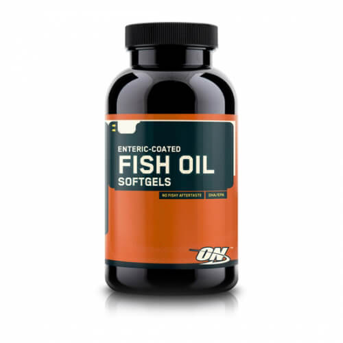 Optimum Nutrition Fish Oil (100 caps)