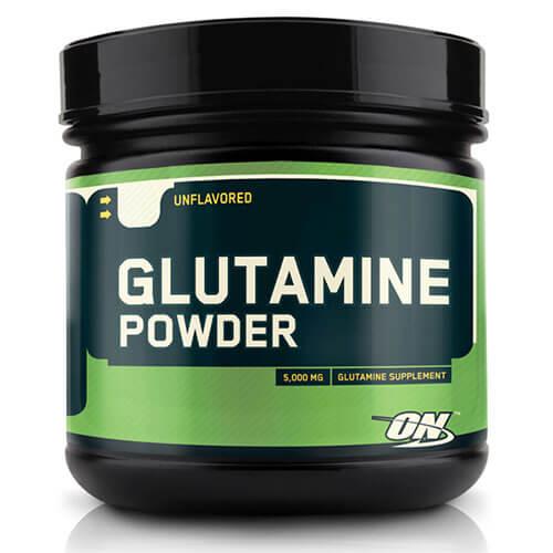 Optimum Nutrition Glutamine powder (600 гр)