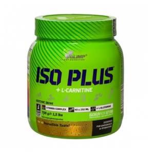 Olimp Iso Plus + L-Carnitine (700 гр)