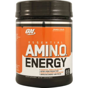 Optimum Nutrition Amino Energy (585 гр)