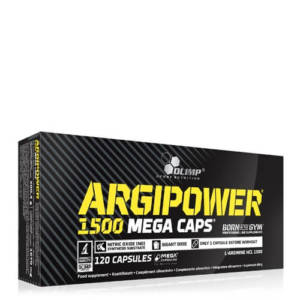 Olimp Argi Power 1500 (120 caps)