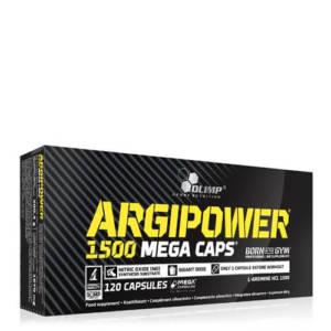 Olimp Argi Power 1500 (120 caps)