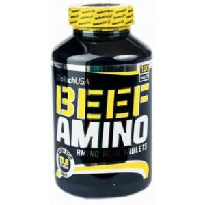 BioTech Beef Amino (120 таб)