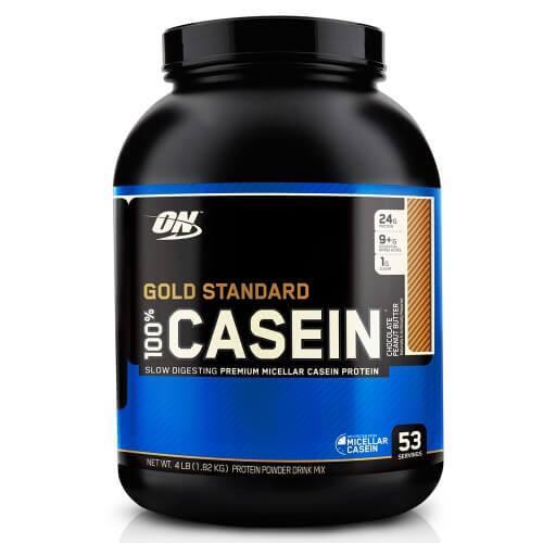 Optimum Nutrition 100% Gold Standard Casein (1800 гр)