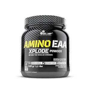 Olimp Amino EAA Xplode (520 гр)