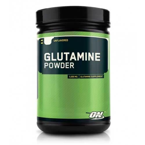 Optimum Nutrition Glutamine powder (1000 гр)